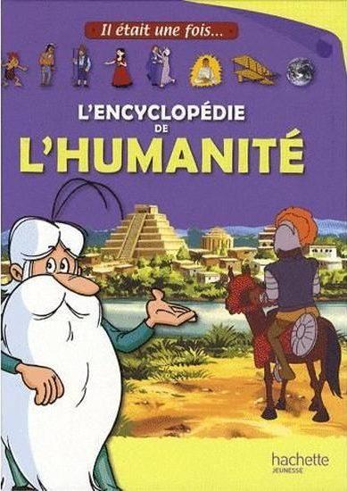 l encyclopedie de l humanite